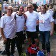 InterData erfolgreich beim Münster Marathon 2017